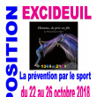 affiche EXCIDEUIL