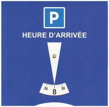 Une ZONE BLEUE sur le Plateau Disque_zone_bleue-thumb-b5055