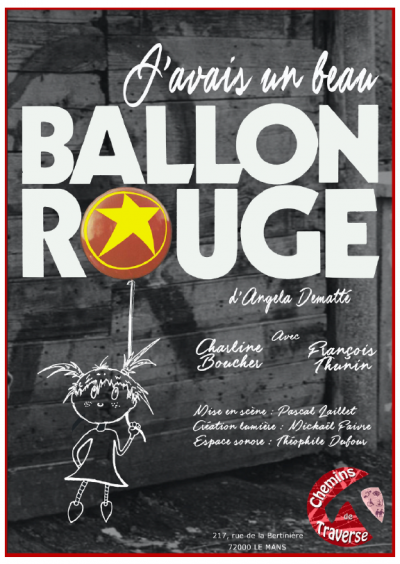 20190413 ballon rouge theatre